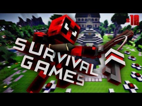 MCSG #12 Hackers, Teams y Lag   Survival Games