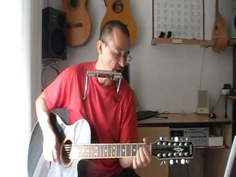 An den Ufern der Nacht - Puhdys (acoustic cover)
