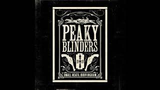David Bowie - Lazarus | Peaky Blinders OST