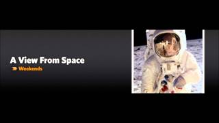 A View From Space with The Spaceman (Gary Bell) - 2/7/15