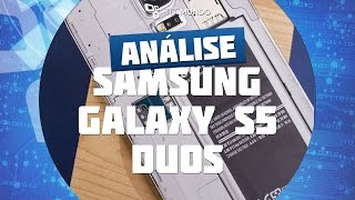Samsung Galaxy S5 Duos [Análise] - TecMundo