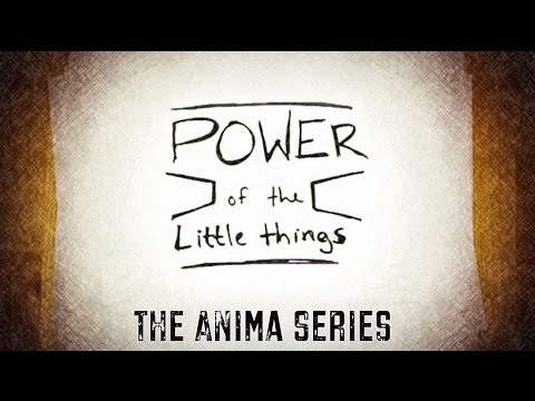Little Things | Jon Jorgenson