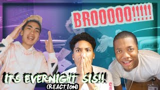 RiceGum - Its EveryNight Sis feat. Alissa Violet (Official Music Video) [REACTION] CRAZY
