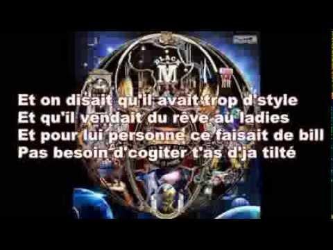 Download Black M La Lgende Black Paroles Officiel   Copie