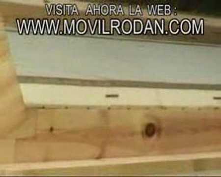Fabricante casas de madera constructor de casa de madera - Fabricantes de casas de madera ...