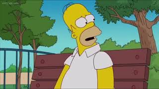 The simpsons funny moments part 3