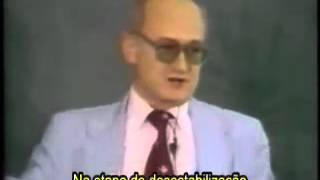 Subversão Ideológica Nos Países Alvo Da URSS