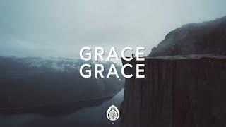 Ben & Noelle Kilgore ~ Grace Grace (Lyrics)
