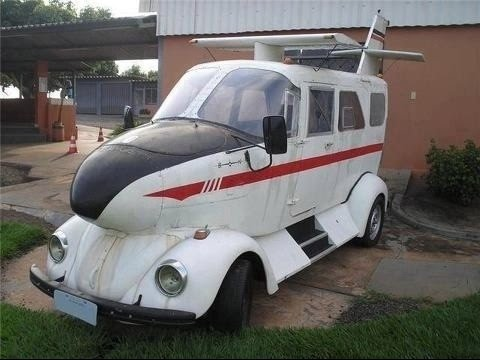 Hippobag - Turn Your Car Into A Van