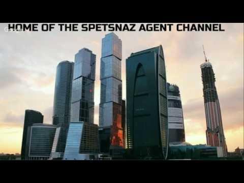 MC SPETZ AGENT MEDIA NETWORK - PRESENTATION
