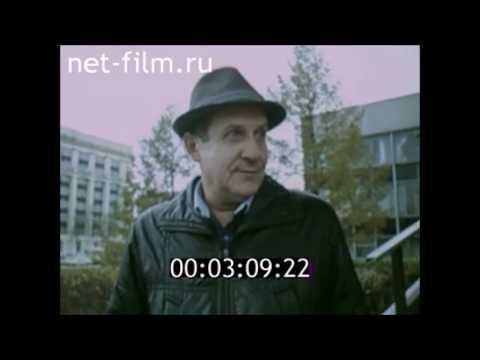 """ФИЛЬМ КАСКАД (1989) Фильм о """"Гидропроекте"""", о строительстве ГЭС"""