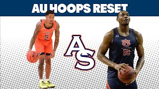 Auburn Tigers Basketball: Reviewing The Season (So Far)