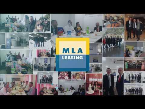 MLA spot publicitaire ; célébration du 10ème anniversaire