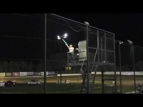 Brewerton Speedway - September 14th, 2018 - DIRTcar Sportsman Main