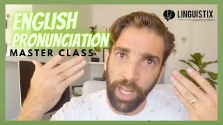American English Pronunciation Masterclass