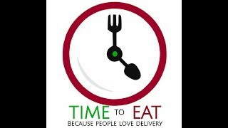 Grocery & Restaurant Delivery Services - Time to Eat Delivery
