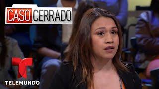 Caso Cerrado | Aunt Marries Her Niece For Immigration Status😂👭🙈 | Telemundo English