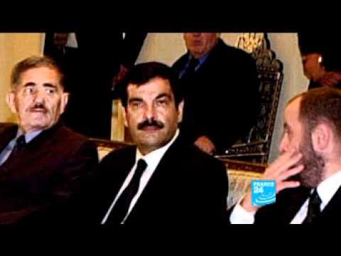 تاريخ عائلة الأسد