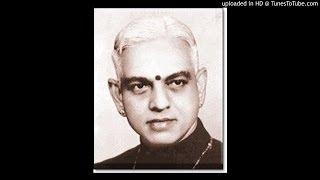 GN Balasubramaniam Sukhi Evaro Kanada Adi Thyagaraja