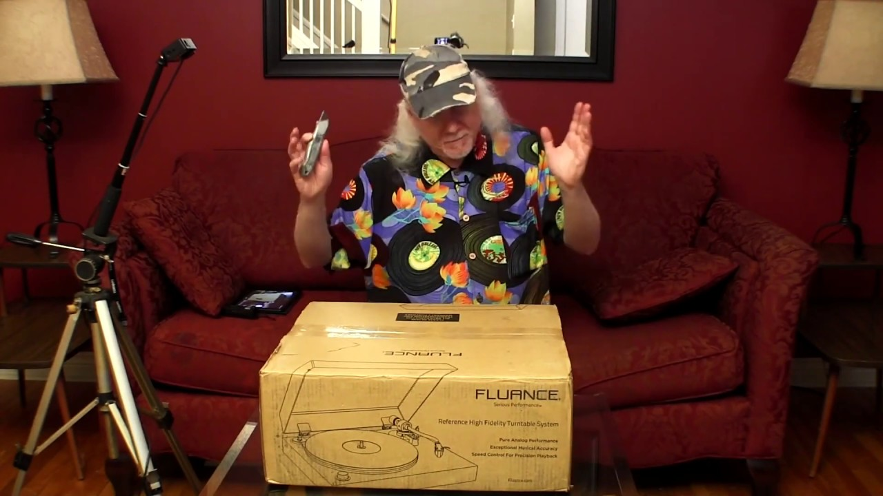 Four New Turntables from Fluance - Page 5 - AVS Forum | Home