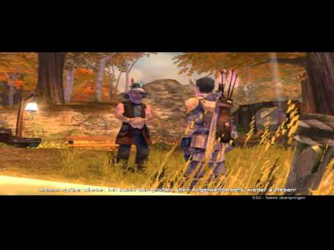 Let's Play Fable: The Lost Chapters #007 -