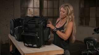 Küryakyn XKürsion XW1.5 Roller Bag