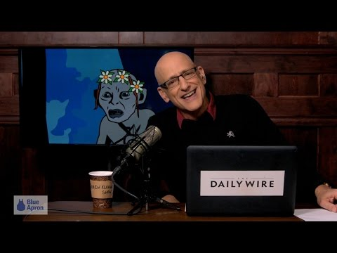Ep. 315 - Trump Under Siege | The Andrew Klavan Show