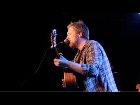 Gareth Dunlop - What You Do To Me