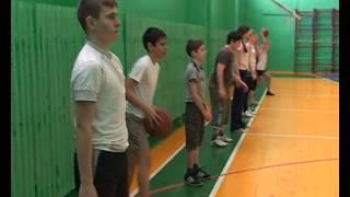 Андрей Паймушкин открытый урок физкультуры-27 марта-2