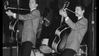 Watch Everly Brothers Just In Case video