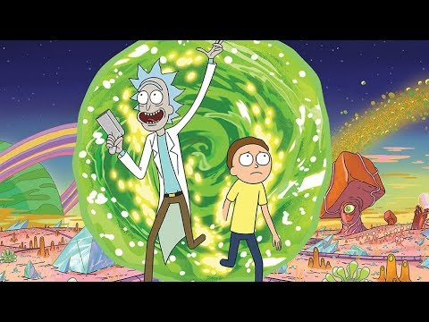 free rick and morty full episodes