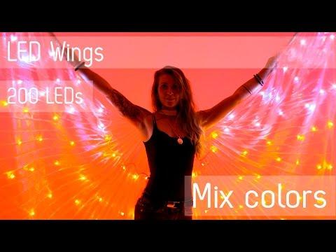 """led-bellydance-wings-""""pas-de-bleu""""---200-leds-mix-color-etereshop-_b02"""