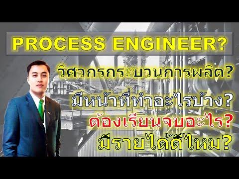 Process Engineer?   วิศวกรกระบวนการผลิต?   EP. 26   2020.06.29