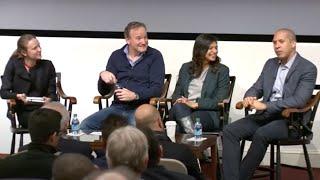 Investing in Platforms (Chiara Farronato, Chip Hazard, Kavita Gupta & Walter Delph)
