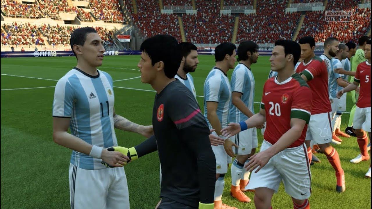 Fifa 18 patch indonesia team best virtual pro striker settings fifa 18