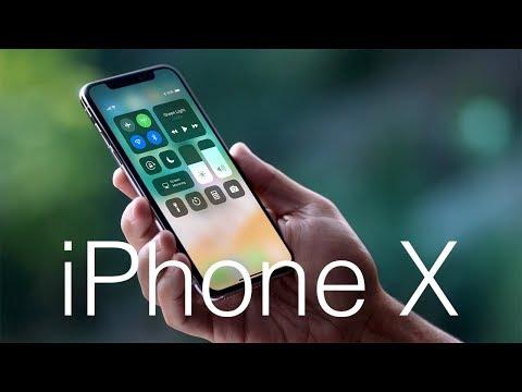 Download Youtube: Презентация iPhone X на русском