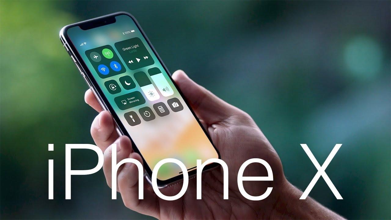 инструкция iphone x на русском языке