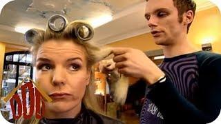 Smalltalk mit dem Friseur