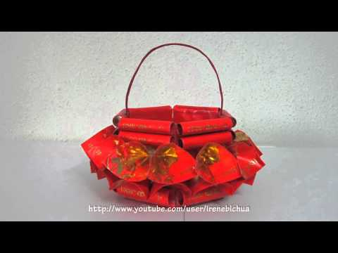DIY Chinese New Year Lanterns