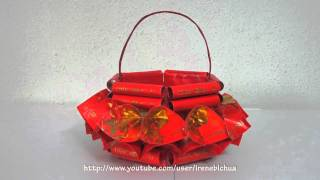 Repeat youtube video INTRODUCTION - Chinese New Year Red Packet (Hongbao) Lanterns