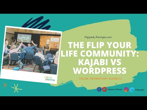 Does The New FYL Community Have The WordPress Tutorials? Online Business