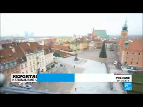 Nationalisme : à la rencontre de militants d''extrême-droite en Pologne (3/5)de YouTube · Durée:  2 minutes 45 secondes