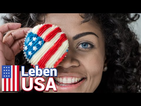 Amerikanische Süßigkeiten & Desserts: Leben In Den USA