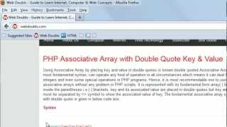 Head Tag (HTML & HTML5) Tutorial for HTML Learners