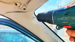TRUCOS | Comprar un Coche Roto y Arreglarlo con Poco Dinero (Motor + Chapa + Todo)