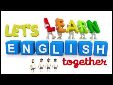 आओ अंग्रेजी सीखें - रेडियो कार्यक्रम : WE LEARN ENGLISH- Lesson: 24 (Practice)
