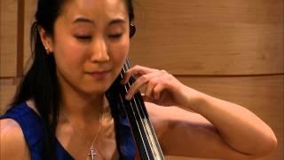 Beethoven String Quartet No. 10 in E-flat Major, Op. 74 - Alumni of Perlman Music Program (Live)