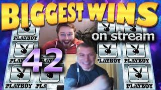 Streamers biggest wins – Week 42 / 2017