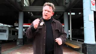 Lt. Mark Gillespie, MBTA Transit Police