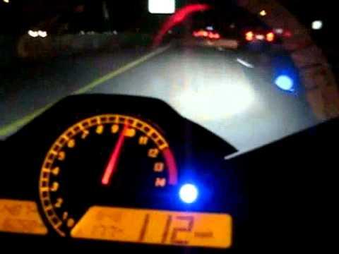 Zain,s Heart Hacker (ZHH) Honda CBR 1000RR 184  MPH in Islamabad Pakistan